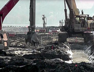 Cement-Bentonite-Slurry-Trench-Excavation