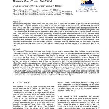 thumbnail of 3_Evaluations_of_Lateral_Earth_Pressure_in_Soil_Bentonite