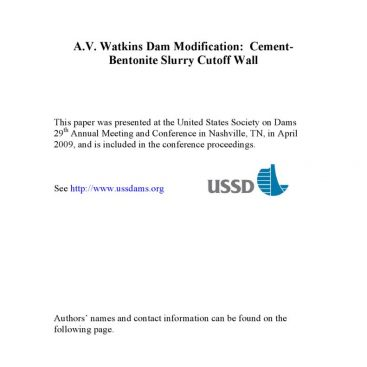 thumbnail of 8_Watkins_Dam_Modification_Cement_Bentonite
