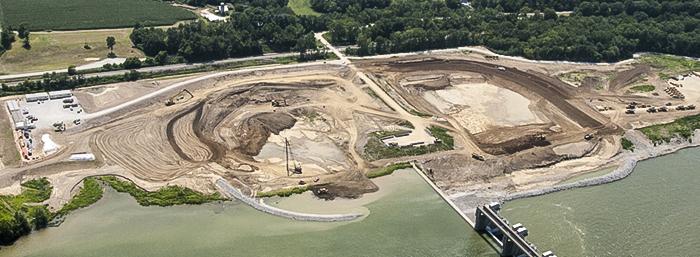 services-slurry-cement-bentonite-meldahl-dam-foster1-ky