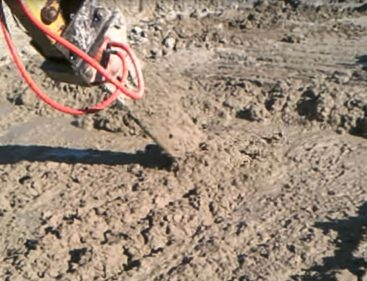 Backhoe-Operated-Soil-Stabilizer-BOSS-Performing-Ground-2