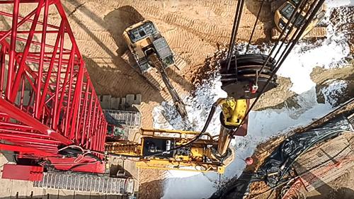 Environmental-Soil-Mixing-at-Former-MGP-Site