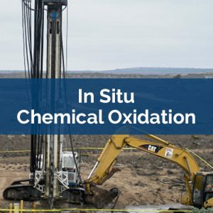 soil mixing in-situ-chemical-oxidation