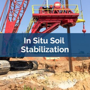 soil mixing in-situ-soil-stabilization-solidification