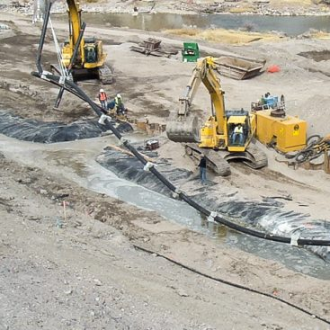services-bio-polymer-trenches-composite-collection-systems-HDPE-piute-dam2-ut-feature