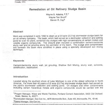 thumbnail of 12_Remediation_of_Oil_Refinery_Sludge_Basin