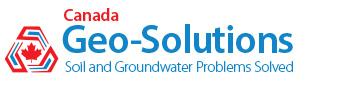 Canada Geo-Solutions Logo