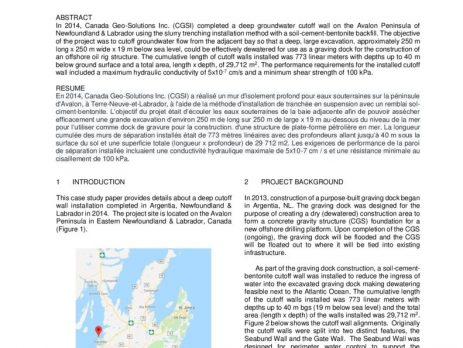 thumbnail of Case-Study-Installation-of-a-Soil-Cement-Bentonite-Groundwater-Cutoff-Wall-in-Argentia-NL