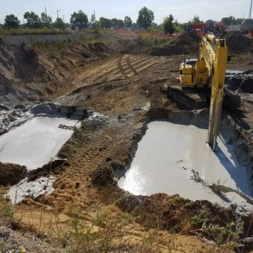 services-slag-cement-cement-bentonite-slurry-supported-excavation-oelwein-ia